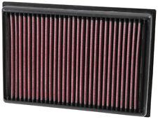 K&N 33-5007 Filtro De Aire De Alto Flujo para CHEVROLET TRAX 1.4 2013-2017