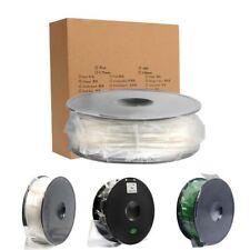 Más barato! Geeetech PLA filamento de impresora 3D blanco 1kg1.75mm de checo