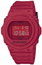 Pre-Order Casio Wrist Watch G-SHOCK 35th Anniversary Red Out DW-5735C-4JR Mens