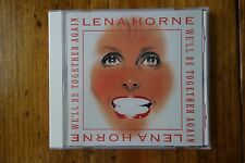 We'll Be Together Again by Lena Horne (CD, May-1994, Blue Note (Label))
