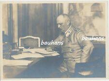Foto Grossformat General Ludendorff ?(c917)