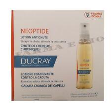 DUCRAY NEOPTIDE DONNA 3 flaconi - ANTI CADUTA CAPELLI + MINI POCHETTE ANTICADUTA