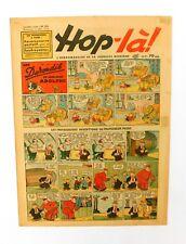 HOP-LA ! n° 126 du 5 mai 1940. N° complet en très bel état