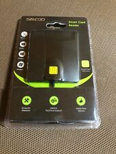Saicoo Smart Card Reader