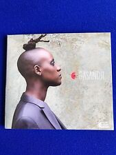 NEW SEALED Gasandji (2013) Jazz Pop Rock CD
