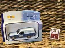 ALAND POST AUTO/VAN (No.22) with CERTIFICATE - FORD ESCORT Van