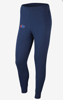 Nike Mens Fleece England Soccer Sweatpants Slim Fit Sz XXL