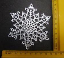 NEW 'Large Snowflake' Christmas Die 🎄