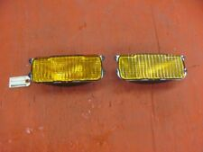 NOS 78 79 80 Ford Granada Parking Lamps Monarch Turn Signal Lamps 1978 1979 1980