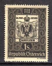 Austria - 1950 Stamp centenary - Mi. 950 MNH
