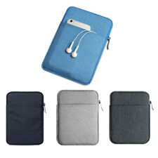 Carry Canvas Sleeve Bag Protective Case Pouch For Apple New iPad 9.7 Air 1 2 Pro