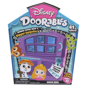 Disney Doorables Series 5 - You Choose Your Character's - Updated