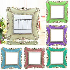 Home Switch Cover Square Shape Switch Wall Light Socket Stickers Room Decor UK