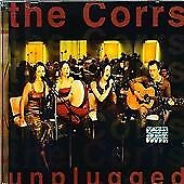 The Corrs - Corrs Unplugged (Live Recording, 1999) cd freepost in very good cond