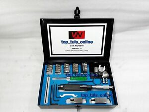 """Cylinder Boring Van Norman Tool kit 944-S Expanded Bore Range 2.200"""" TO 4.200"""""""