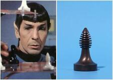 Original Vintage Ganine chess Bishop for a Star Trek 3D Chess Prop