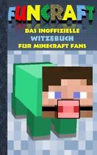 Funcraft - Das inoffizielle Witzebuch für Minecraft Fans von Theo Taane...