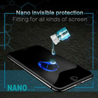 1 Bottle Liquid Screen Protector Nano Tech Ultimate Protection For Smartphones