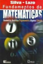 Fundamentos De Matematicas / Mathematical Fundamentals (Spanish Edition)