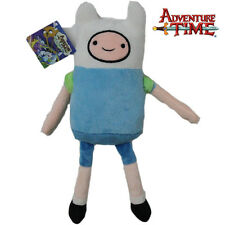 "12"" Trendy Finn Adventure Time With Finn and Jake Plush Lovely Toy Doll Stuffed"