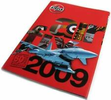 Airfix 2009 Model Kits Catalogue
