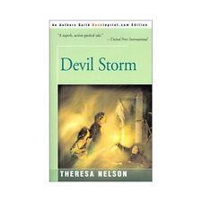 Devil Storm (Paperback or Softback)