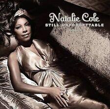 Still Unforgettable - Natalie Cole CD