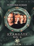 STARGATE SG-1 - The Complete Fifth 5 Five Season Box Set DVD