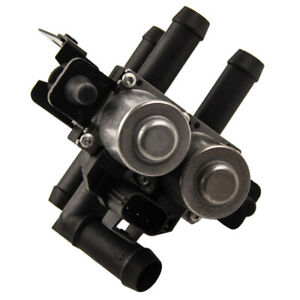 Heater Water Control Valve For JaguarS-Type 2000-2001 YW4H18495AA XW4Z18495AA
