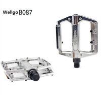 Durable MTB Cycling Pedals Classical Urban Bike Platform Pedal 90*72*30mm 389g