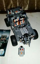 Lego Technic Großer Geländewagen