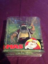 McFarlane's Twisted X-Mas Santa Claus Figure