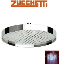 Zucchetti Z94142 Wall or Ceiling Mounted Stainless Steel Showerhead Φ320mm NIB