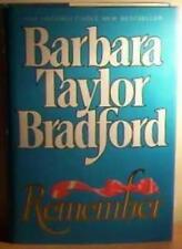Remember,Barbara Taylor Bradford