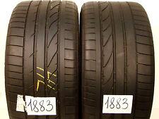 2 x Sommerreifen Bridgestone Potenza RE 050A   265/35 ZR19 94Y,N0.