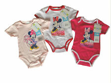 Disney Baby-Unterwäsche für Mädchen aus 100% Baumwolle