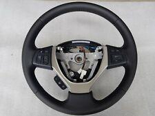 SUZUKI SWIFT FZ, Genuine Steering Wheel,With all Switches Suits 2/2011-6/2017