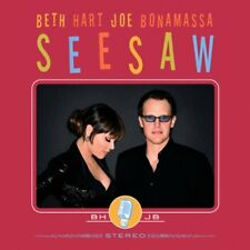 Beth Hart & Joe Bonamassa - Seesaw LP Vinile MASCOT (IT)