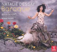 Natalie Dessay - Baroque [CD]