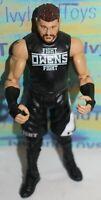 WWE Kevin Owens Mattel Basic Wrestling Action Figure Series