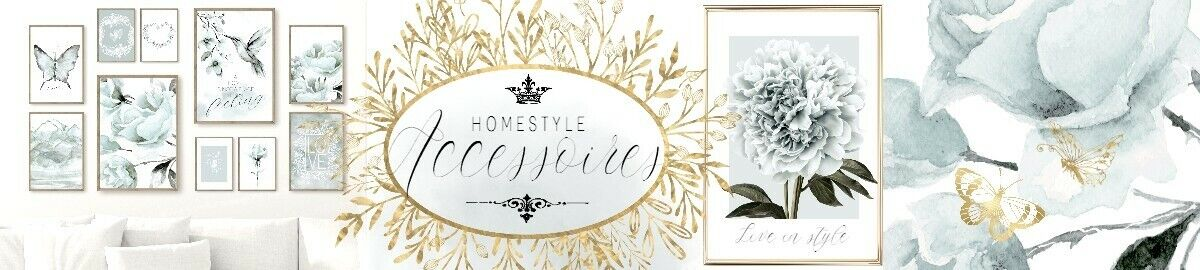 ♡ Homestyle-Accessoires ♡