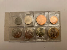 More details for 2019 gibraltar island games full 8 coin uncirculated set