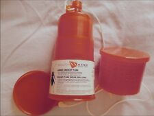 South Bend Large Collapsible Cricket Bait Tube (((USA MILITARY VETERAN SELLER)))
