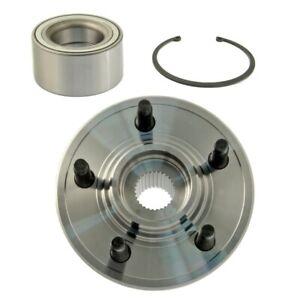 ACDelco Professional 521000 Wheel Bearing and Hub Assembly Repair Ki
