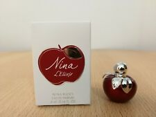 Nina L`Elixir Nina Ricci for women EDP 4ml MINI MINIATURE PERFUME