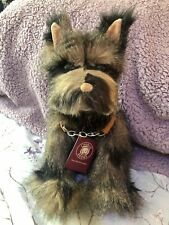 Charlie Bear 'Pooch' Retired (with Tags)