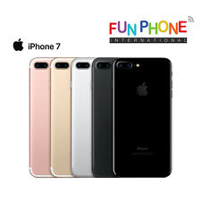 Apple iPhone 7 128GB - GSM Unlocked Smartphone Verygood condition Choose Color