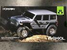 *NEW* Axial SCX10III Jeep JLU Wrangler w/ Portals RTR 4WD Crawler AXI03003
