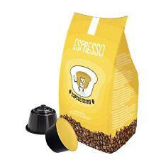 192 capsule compatibili Nescafe Dolce Gusto - Miscela Espress - Capsulissima