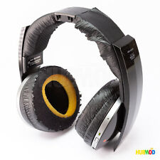SONY MDR-RF6500 Wireless Headphone from MDR-DS6500 Digital Surround Sound